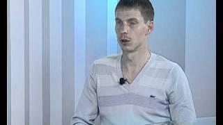 ОРТВ: интервью - Евгений устюгов