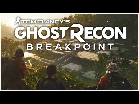 That Bad of a Game? - Ghost Recon Breakpoint Full Release Review