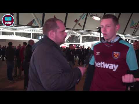 """West Ham 1-1 Stoke """"I Can't Wait For Joe Hart To Leave!"""""""