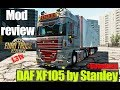 ETS2 1 31 MODS DAF XF105 By Stanley Trailer Pack By Stanley Обзор Модов Euro Truck Simulator 2 mp3
