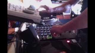 Dj jojo DNB mix june 2012