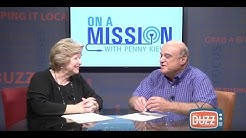 "Buzz TV - ""On a Mission"" with Tony Sleiman, Jacksonville Landing"