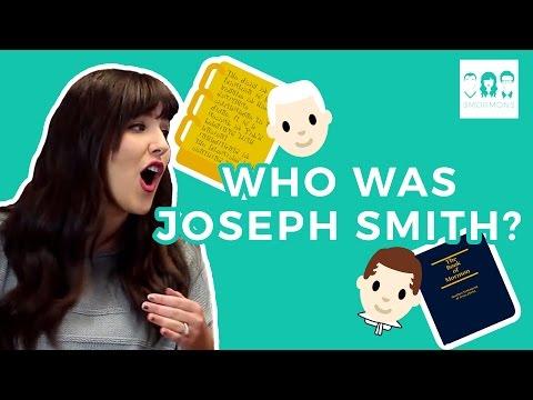 Who Was Joseph Smith, Mormon Founder? | 3 Mormons