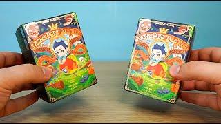 Сказки в аниме Сюприз коробочки