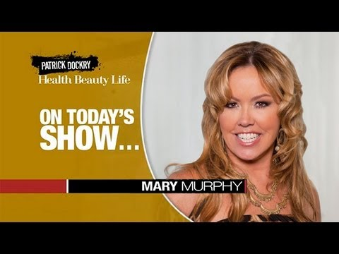 Health Beauty Life with Patrick Dockry Episode 13