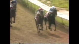 JOHN VELAZQUEZ - Ohio Derby 1991