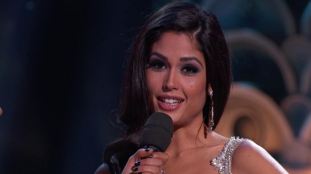 Màn trình diễn của Top 5 Miss Universe 2018 HHen Niê vẫn