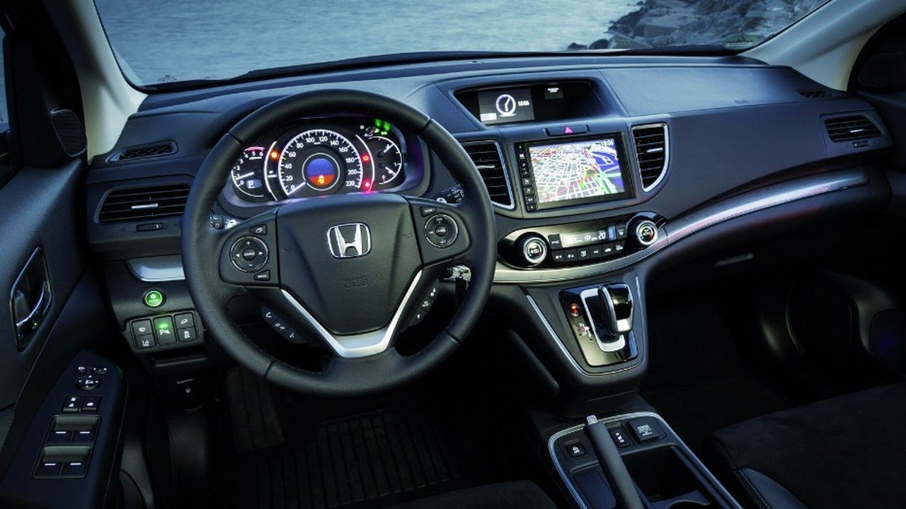 amazing!! 2019 honda hrv interior - youtube