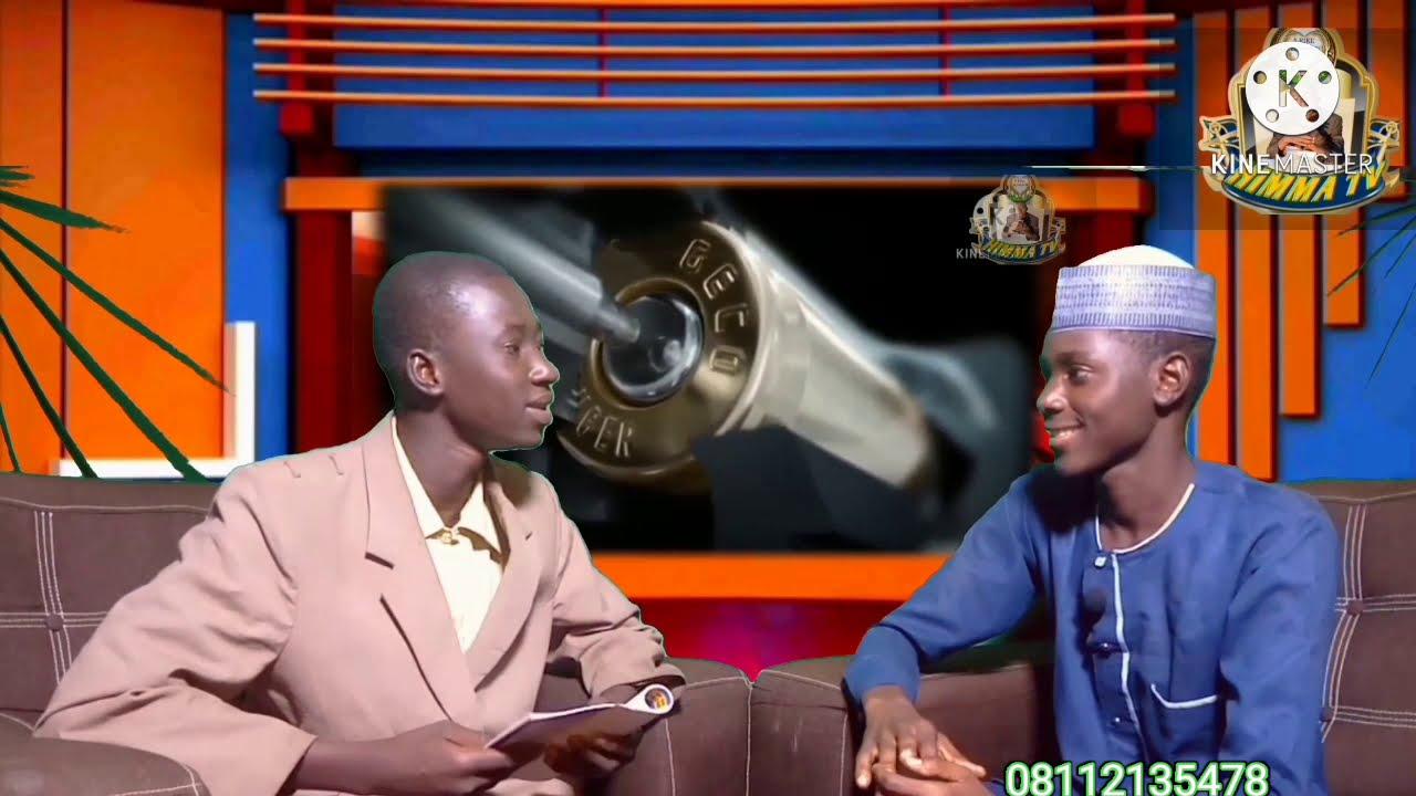 Download hira da akayi da YAXED #NURA#M INUWA#interview with yaxeed PRO OF NURA M INUWA FANS GROUP OF NIGERIA