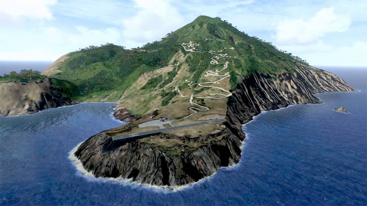 Image result for Island of saba