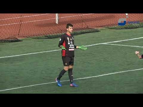 Goles UD Lanzarote 2-2 UD San Fernando