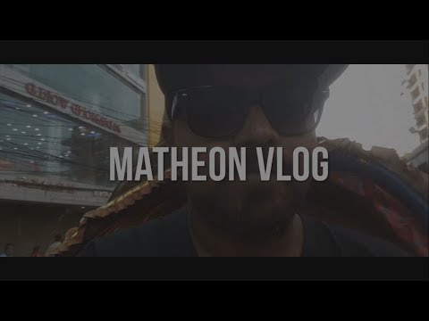 Matheon Vlog | Underground Festival 2018