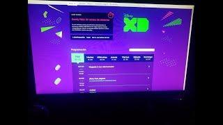 Algo muy EXTRAÑ0 pasa con la página oficial de DISNEY XD  ¡¡¡ENTREN RÁPIDO!!!