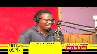 Dakika 10 Za Maangamizi - Jaco Jeezy | Planet Bongo
