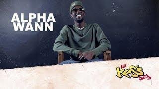 Alpha Wann - La KassDED (avec Nekfeu, Jazzy Bazz, Lomepal, Areno Jazz, Deen Burbigo)
