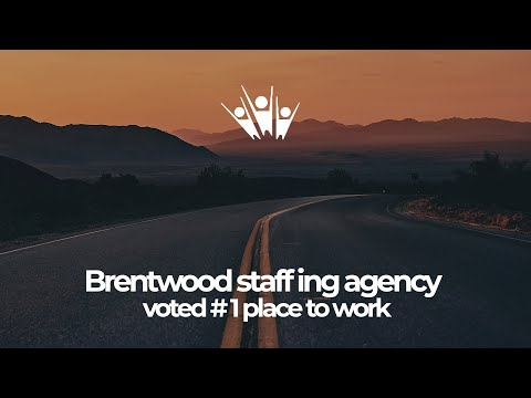 Brentwood Temporary Staffing Agency