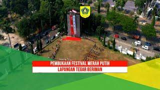 Festival Merah Putih Bogor Bangkit Indonesia Maju (Recorded)