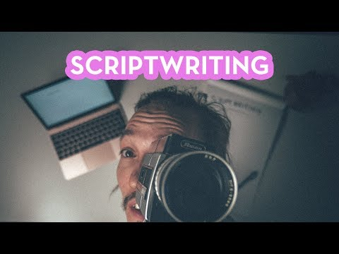 How To Write A Script For A Documentary - Part 1