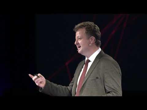 Medeniyet Mühendisliği | Prof.Dr. Ahmet Türer | TEDxMETUAnkara thumbnail