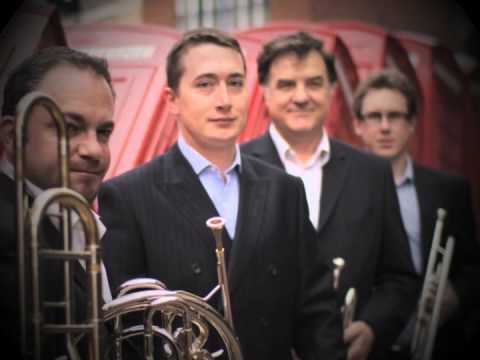 Prime Time: Brass Quintet ~ Music for Weddings, Parties and Events