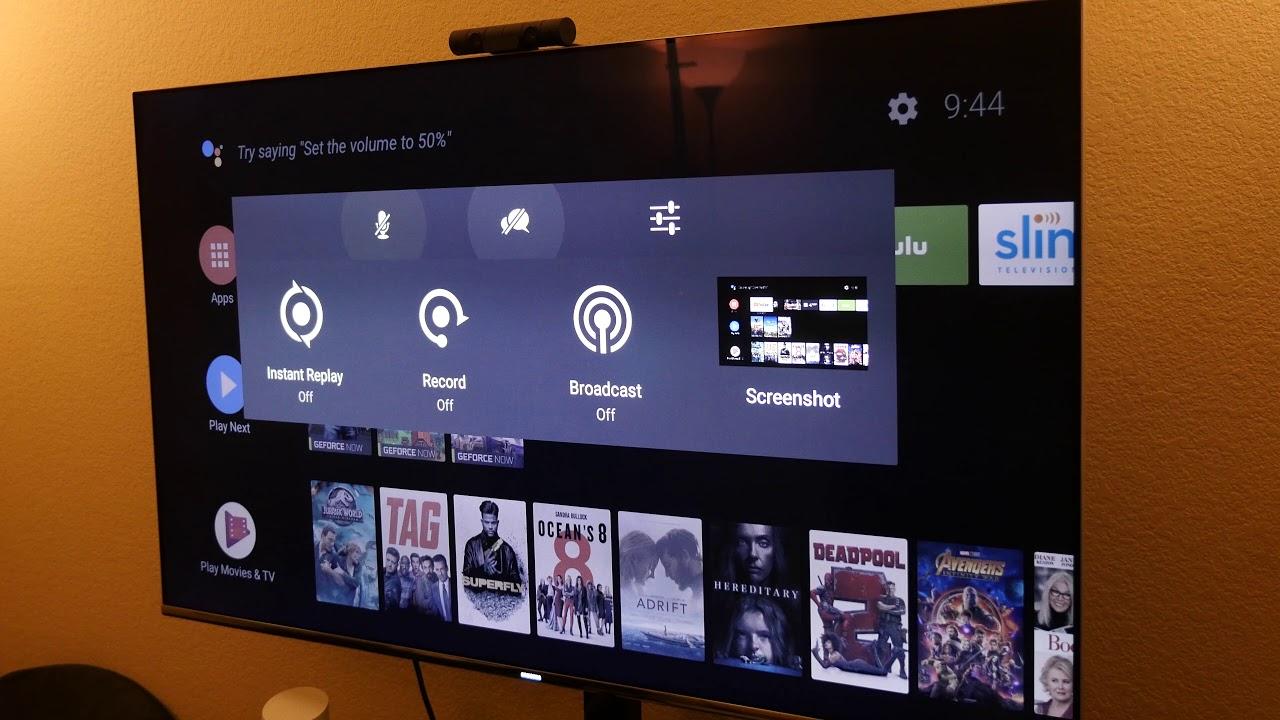 NVIDIA SHIELD Software Experience Upgrade 7 1