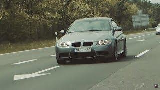 Totalcar TV: BMW E92 M3 -2007 8. évad 8. rész