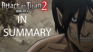 Attack On Titan Ss 2 Full