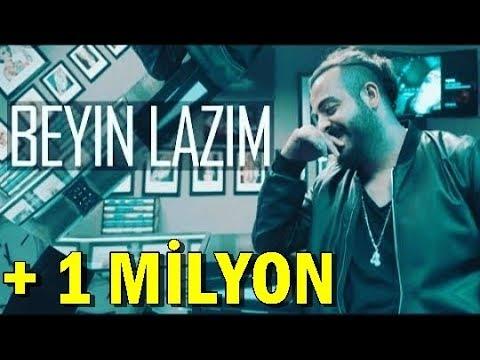 VELET - BEYİN LAZIM (OFFİCİAL VİDEO) 2018