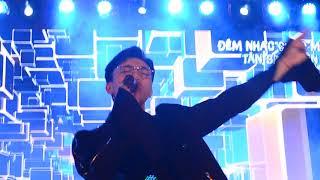 Vài Lần Đón Đưa ( Cover ) - SooBin Hoàng Sơn | FPT POLYTECHNIC - 17/09/2017
