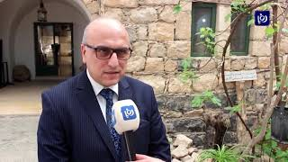 متحف التراث الأردني .. أحد مرافق جامعة اليرموك الحيوية - (23-3-2019)