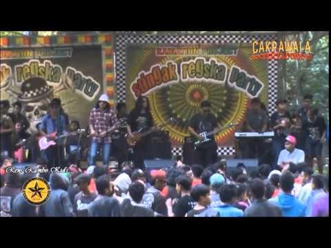 Rens Rambo Kids - Tenggelam Dan Hilang (Live) STINGAK REGSKA PARTY 2015