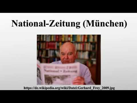 National-Zeitung (München)