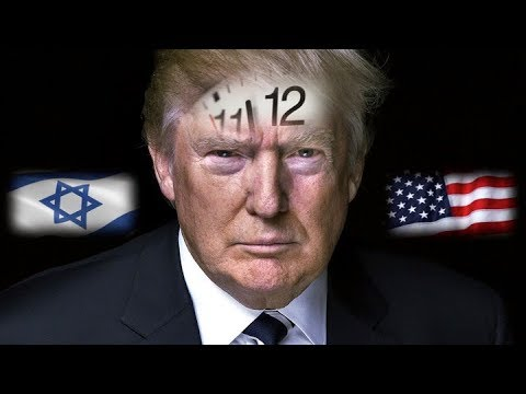 TRUMP IN BIBLE PROPHECY