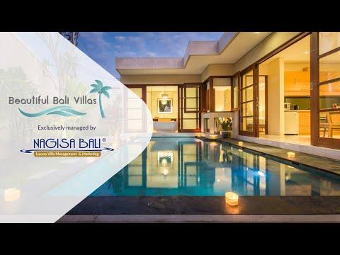 Beautiful Bali Villas | Legian Luxury Designer Villa | Legian One Villa Two Bedrooms
