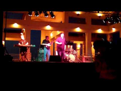 True Blue (Pride and Joy Cover 5/22/12 Bands on the Beach)