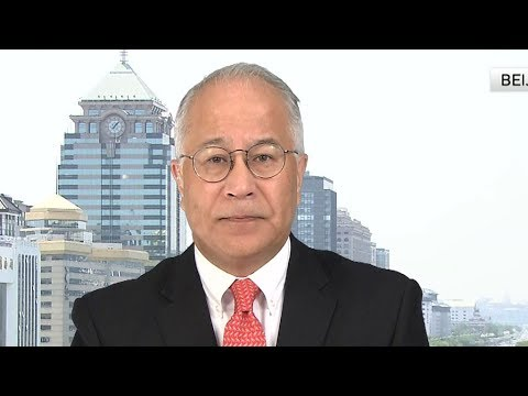 Einar Tangen discusses the meeting of BRICS national security advisors in Beijing
