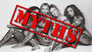 10 Myths About Girl Groups That Little Mix Has Proven Wrong