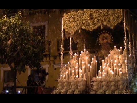 Petalá a la Virgen de Consolación en la Cuesta del Bacalao 2016