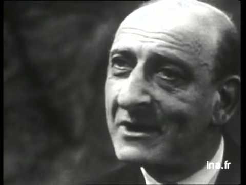 Raymond Aron - La société industrielle et la guerre