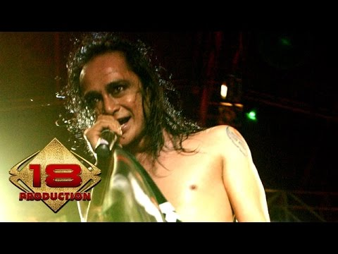 Rif - Lo Toe Ye (Live Konser Soundrenaline Surabaya 2007)
