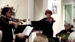 Quartett Giocosa - Auld Lang Syne