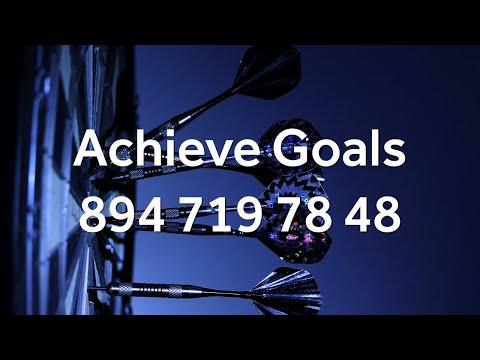 Grabovoi Numbers - Achieve Goals - 894 719 78 48
