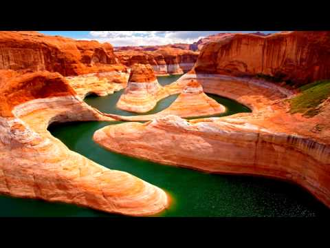 Native American Flute Music   Canyon Flute Melody   Relax, Study & Ambience