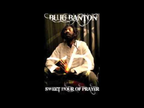 Buju Banton - Give I Strength