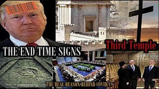 Donald Trump - ID2020 nationwide martial law, mark of the beast & third temple! (REVEALED)