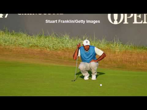Gil Capps reviews 1st Round of the 2018 British Open
