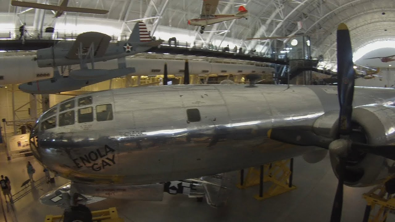 from Tripp enola gay of world war 2