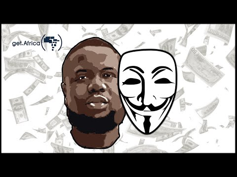 """How Nigeria's """"Most Wanted"""" Hacker Got Caught"""