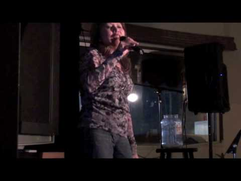 High School Reunion @ Karaoke Night in Barrio Fiesta, Eagle Rock Rd. Los Angeles CA - May 28, 2010