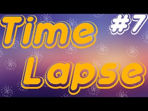 TimeLapse #7 | SFM Poster